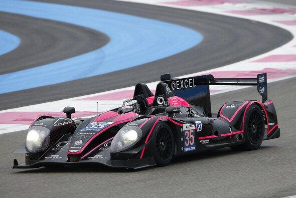 OAK Racing kann zufrieden auf den Test auf dem Paul Ricard HTTT zurückblicken