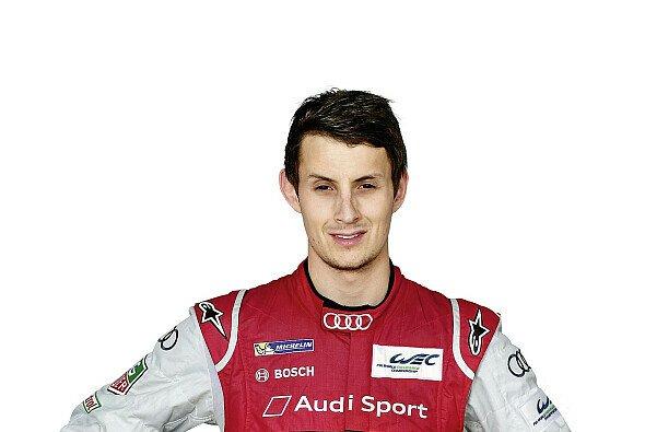 Oliver Jarvis beerbt den erfolgreichsten Sportwagen-Piloten aller Zeiten - Foto: Audi