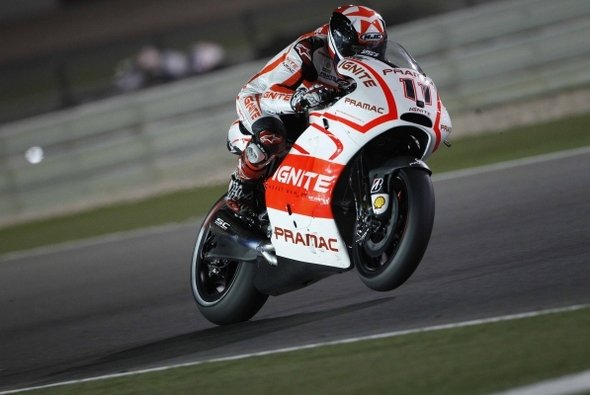 Foto: Pramac Racing