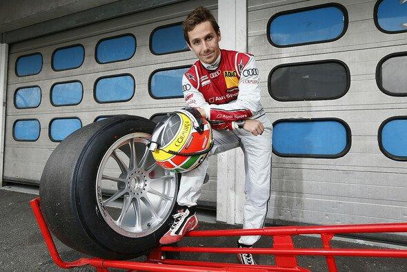 Filipe Albuquerque ist sich sicher: Das Tänzchen mit den Option-Reifen wird dieses Jahr besodners heiß - Foto: Audi