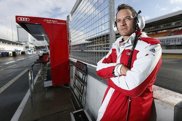 Timo Scheider will wieder zur Top-Gruppe aufschließen - Foto: Audi