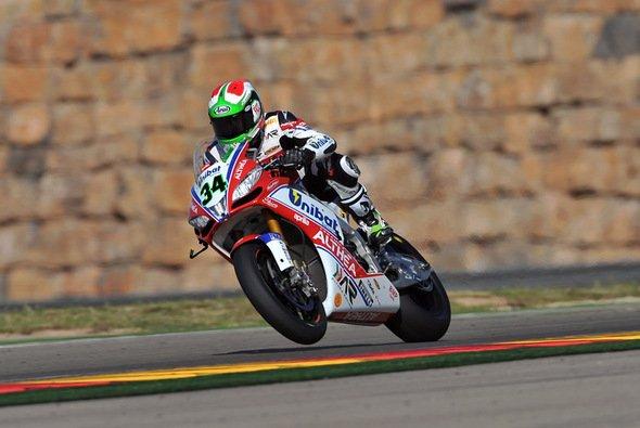 Foto: Althea Racing