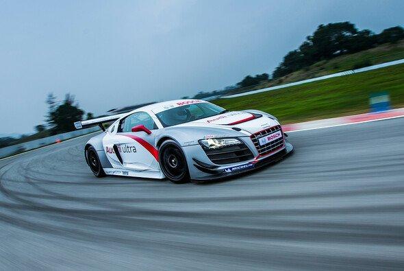 Rahel Frey und Co. stürmen den Asien-Markt mit Audi