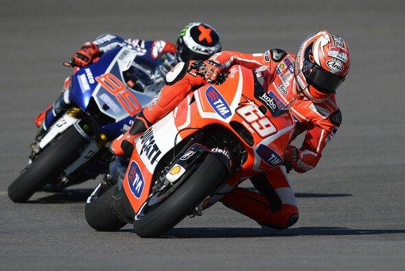 Die MotoGP taucht in Europa erneut im Hautpabendprogramm auf