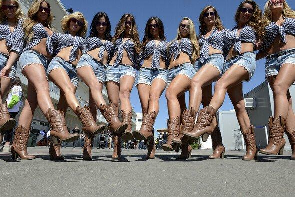 Die texanische Bevölkerung ist von der MotoGP begeistert