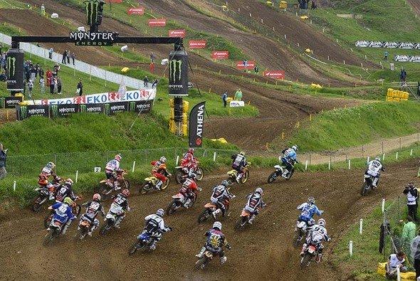 Die Motocross-WM umfasst 2014 ein Rennen mehr