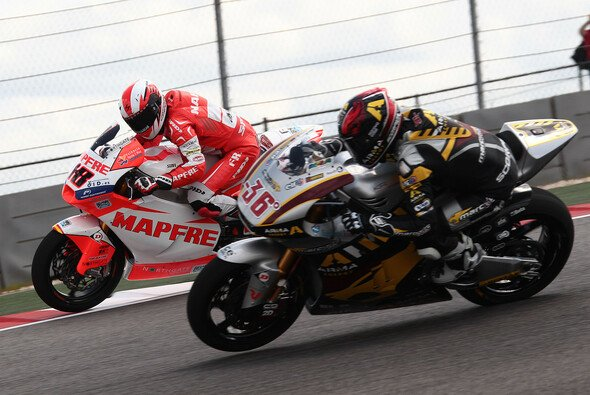 Foto: Mapfre Aspar Team Moto2