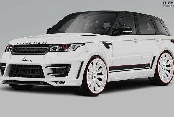 Die ersten von LUMMA Design veredelten Fahrzeuge werden vorrausichtlich ab Ende 2013 lieferbar sein