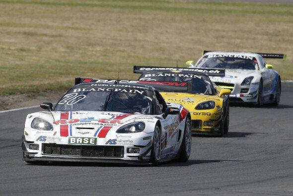 Daniel Keilwitz und Diego Alessi gewannen das zweite Rennen