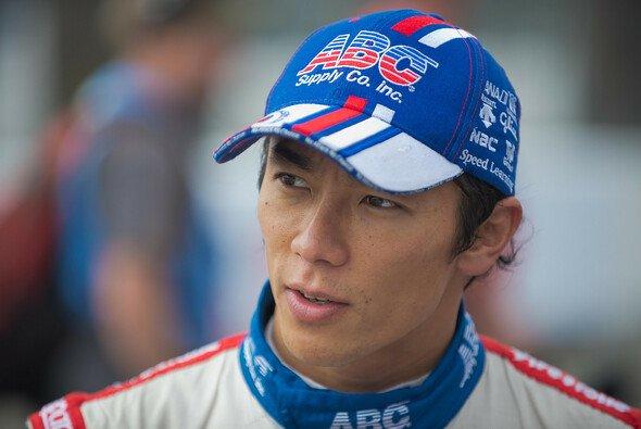 Takuma Sato geht in der Formel E an den Start - Foto: Daniel Huerlimann