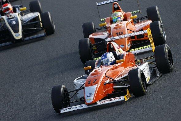 50. Rennen für Jason Kremer im ADAC Formel Masters