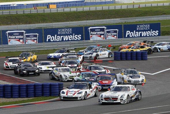 Vom 25. bis 27. April findet in der etropolis Motorsport Arena Oschersleben der Saisonauftakt statt