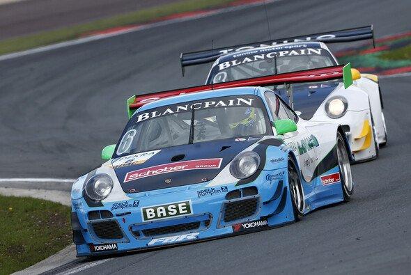 Farnbacher Racing startete gut in die Saison