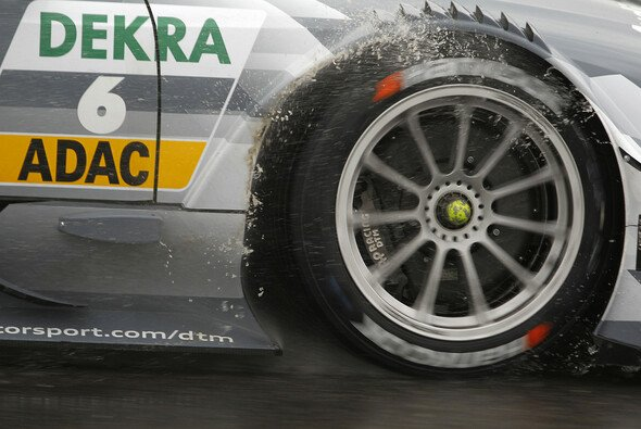 Audi kritisiert die Markierung der Reifen - Foto: Audi