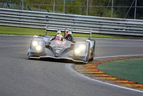 Strakka Racing hat sich zu einer fixen Größe auf der Langstrecke entwickelt