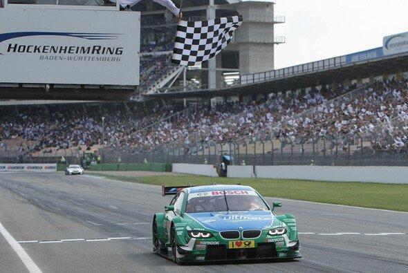 Trumpft Augusto Farfus auch in Brands Hatch auf? - Foto: RACE-PRESS