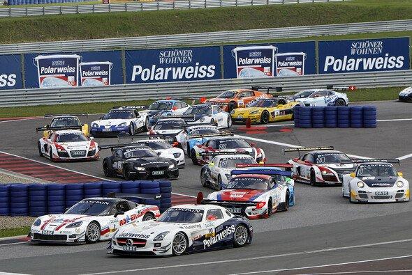 Das ADAC GT Masters startet erstmals in Spa - Foto: ADAC GT Masters