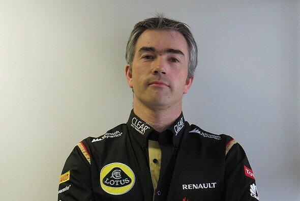 Nick Chester wird neuer Technikchef bei Lotus