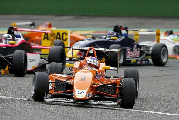 Foto: Formel ADAC