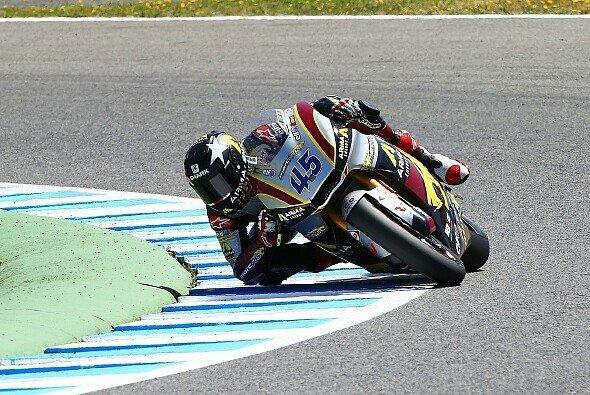 Das Marc VDS Racing Team startet in dieser Saison erstmals mit zwei Piloten in der Moto3-Klasse
