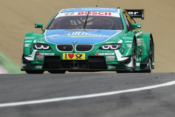 Augusto Farfus verfehlte die Pole Position nur knapp - Foto: RACE-PRESS