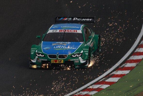 Augusto Farfus gewann den Saisonauftakt in Hockenheim