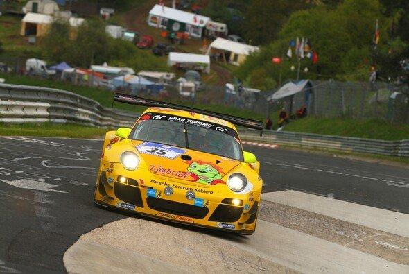 Timbuli Racing hat nur noch einen Porsche am Start - Foto: Patrick Funk