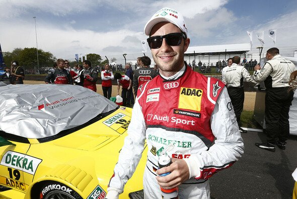 Nach 98 Runden in Brands Hatch heißt es nun umschalten auf 24h auf dem Nürburgring - Foto: Audi