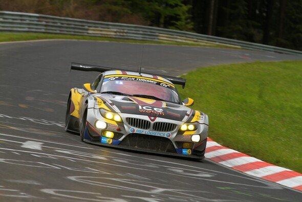 Marc VDS rettete Rang zwei für BMW - Foto: Patrick Funk