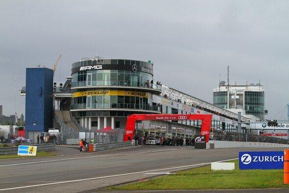 Das ADAC 24-Stunden-Rennen ist nur eines zahlreicher Events des Automobilclubs