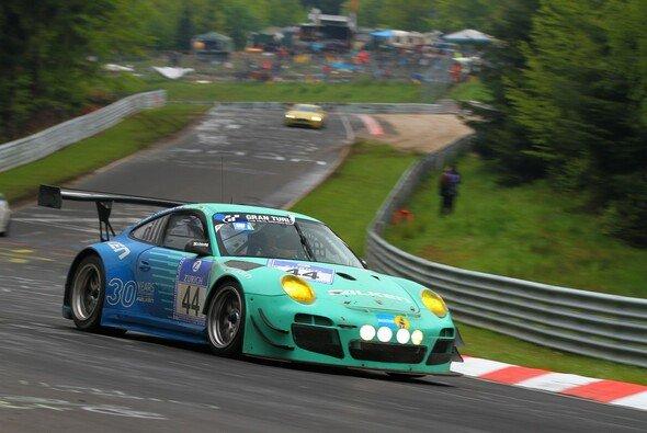 Falken Motorsports erlebte ein durchwachsenes Rennwochenende