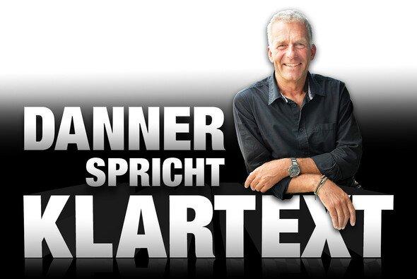 Christian Danner lobt den brillanten Nico Rosberg
