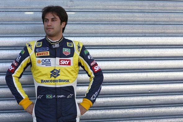 Hält der nächste Brasilianer Einzug bei Williams?