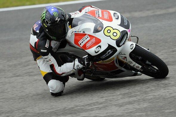 Jack Miller entzückte beim Moto3-Rennen auf Phillip Island mit Rang fünf seine Landsleute.