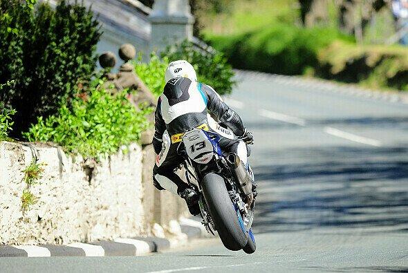 Das verrückteste Rennen der Welt: Die Isle of Man TT