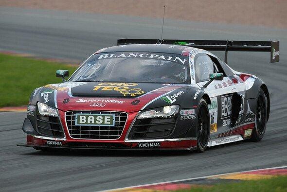 YACO Racing auch 2014 mit Audi im ADAC GT Masters