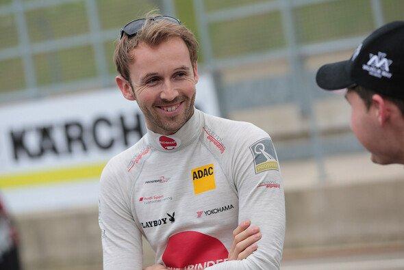 Rene Rast wird erstmalig in Le Mans antreten