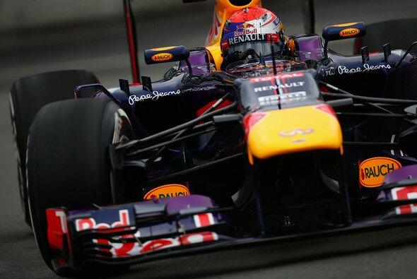 Kann sich Vettel durchsetzen?