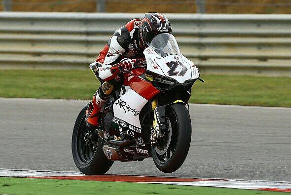 Foto: MR-Racing