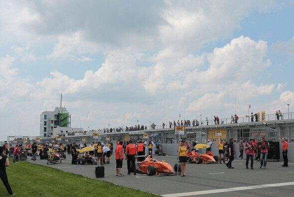 Die neue Saison steht kurz bevor - Foto: ADAC Formel Masters