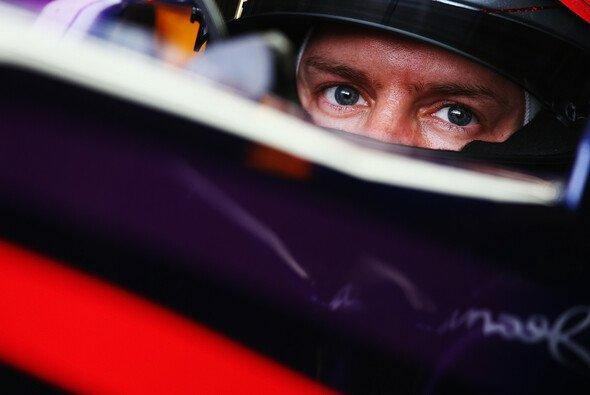Sebastian Vettel hat den nächsten Sieg im Blick