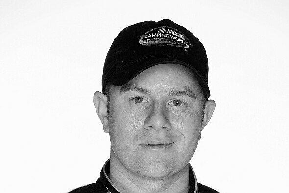 Jason Leffler starb im Alter von 37 Jahren - Foto: NASCAR