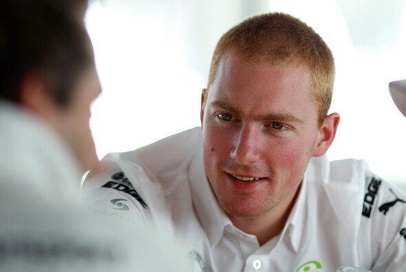 Zeigte ein weitere Mal seine Klasse: BMW-Pilot Maxime Martin.