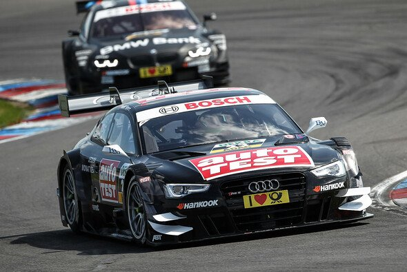 Timo Scheider fährt der Form aktuell noch hinterher - Foto: RACE-PRESS