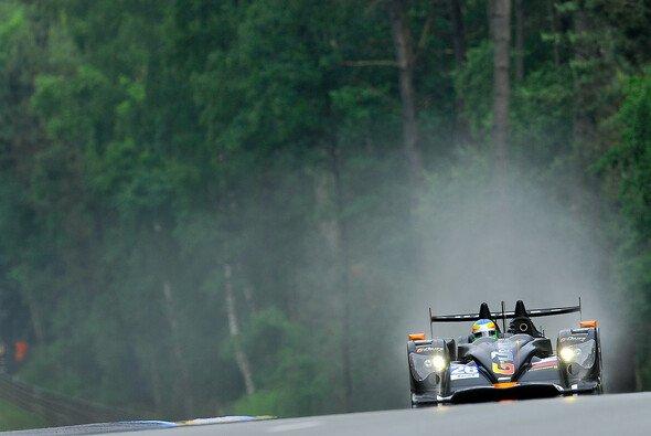 Der G-Drive-Oreca um Rusinov, Martin und Conway in Le Mans - Foto: ACO