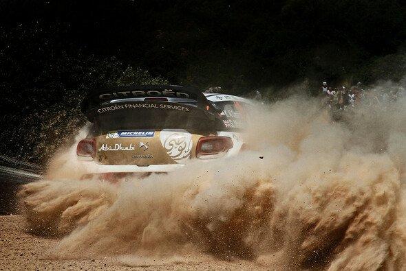 Die Rallye Italien-Sardinien ist eines der Highlights im Kalender