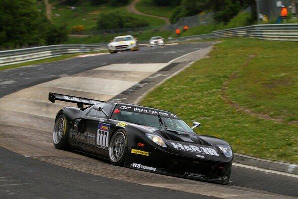 Der Ford GT wird das nächste Rennen aussetzen müssen