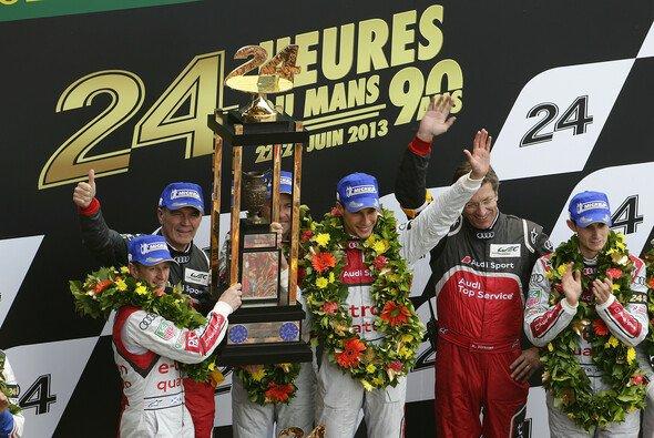 """Am Ende statt mittendrin: Gibt sich die WEC bald als """"Road to Le Mans""""?"""