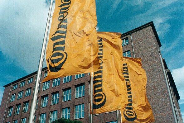 Continental bei Erstausstattung führend - Foto: Continental