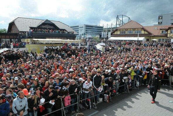 Foto: Nürburgring Betriebsgesellschaft mbH